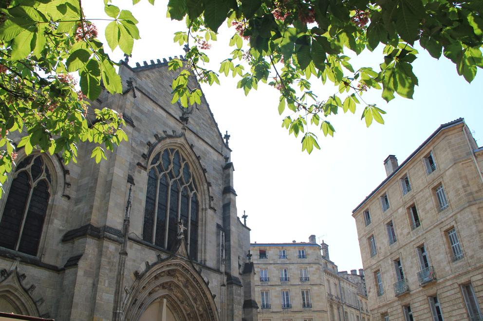 Place de Saint-Pierre