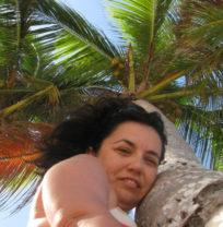 claudia mafalda viaggi ai Caraibi