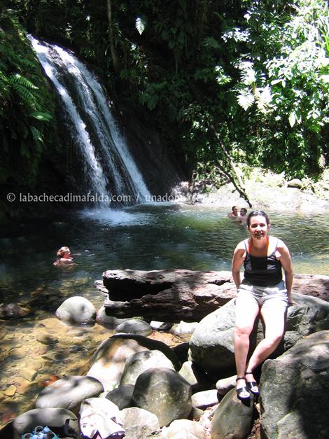 cascata des Ecrevisses