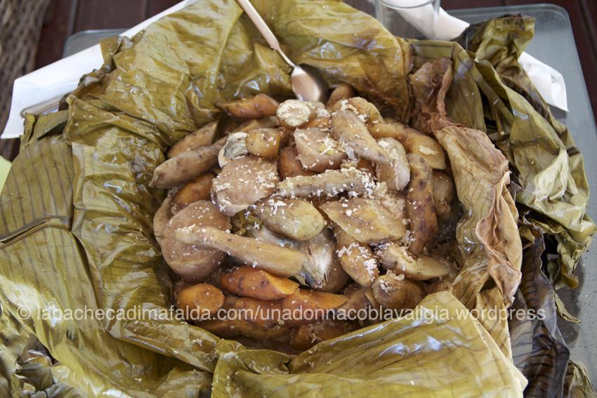 cosa si mangia in Nuova Caledonia