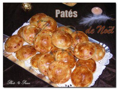 Paté Salees