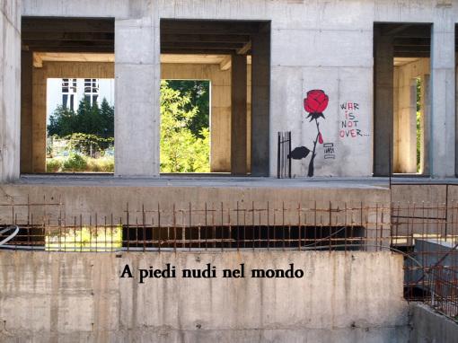 Mostar muro -di Chiara Valenti