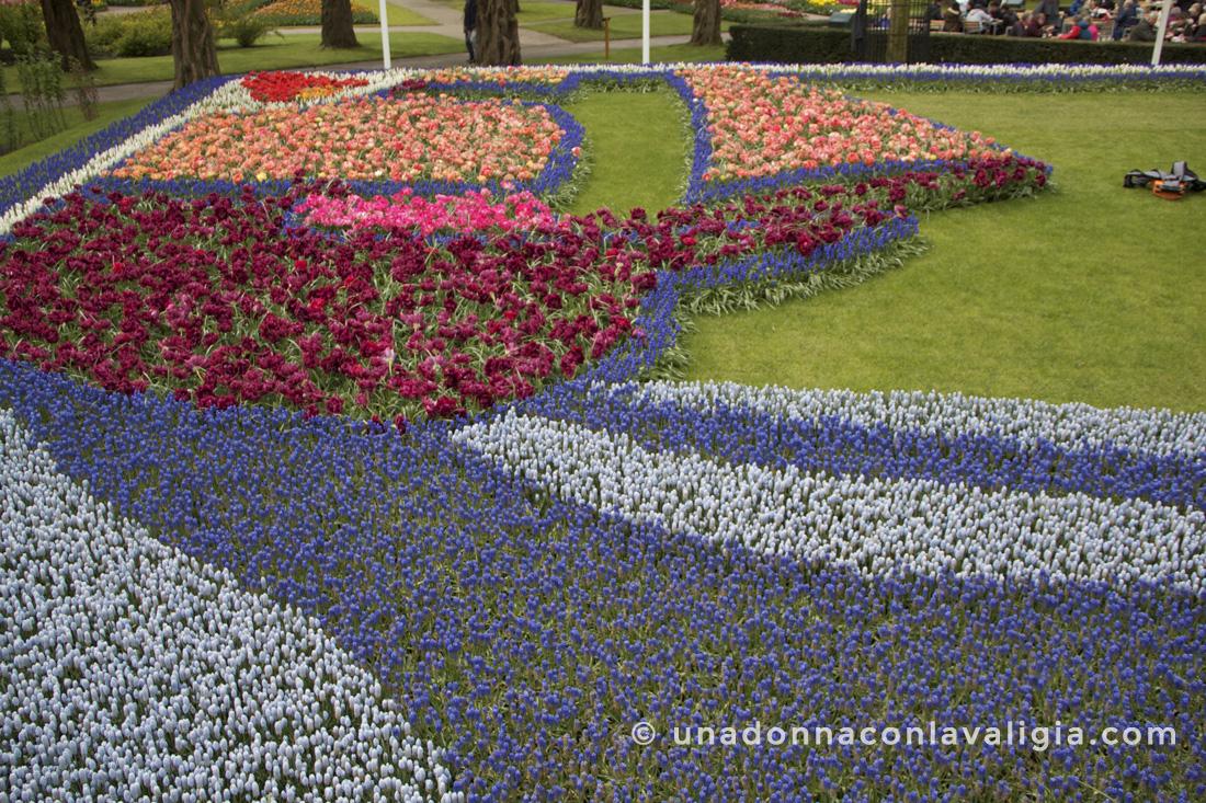 mosaico-tulipani keukenhof golden age