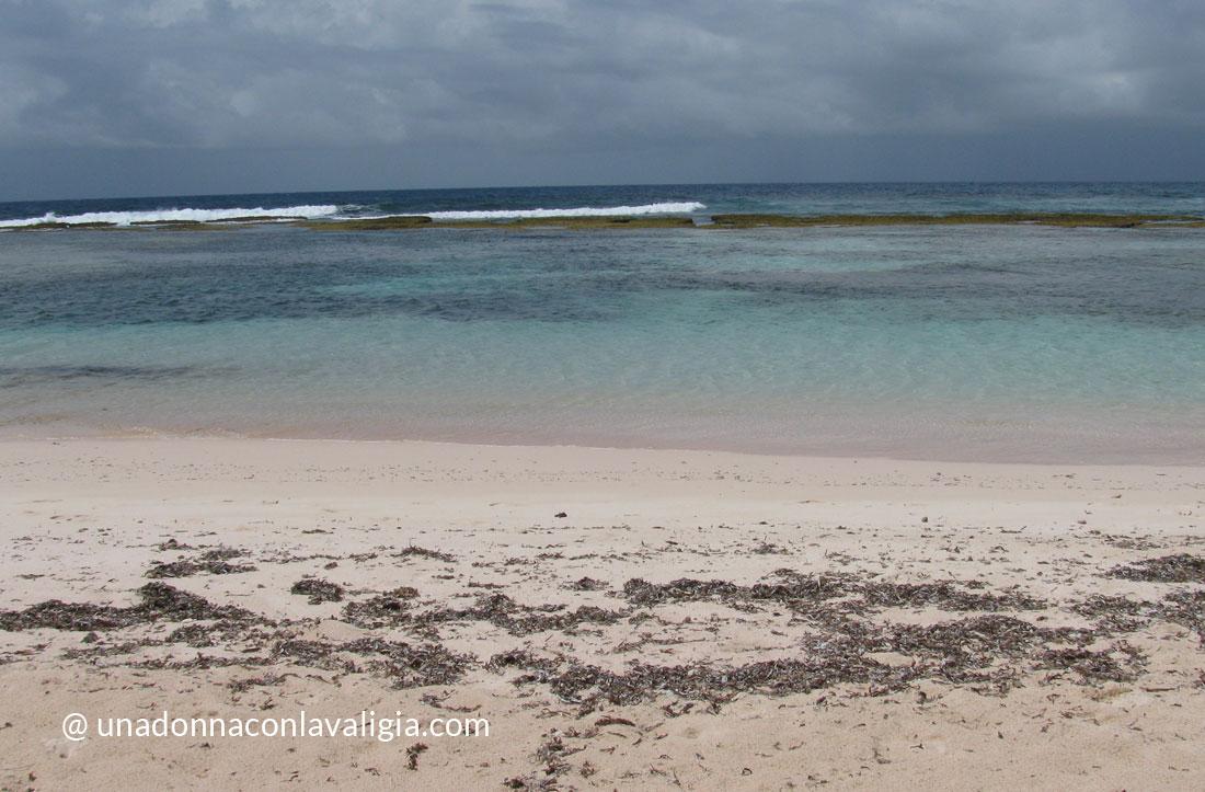 marie galante spiaggia