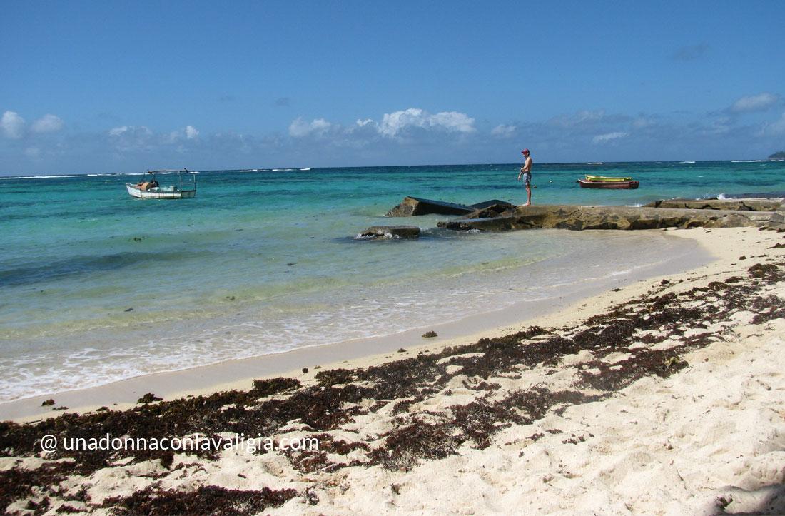 Anse Royale, mahè, Seychelles