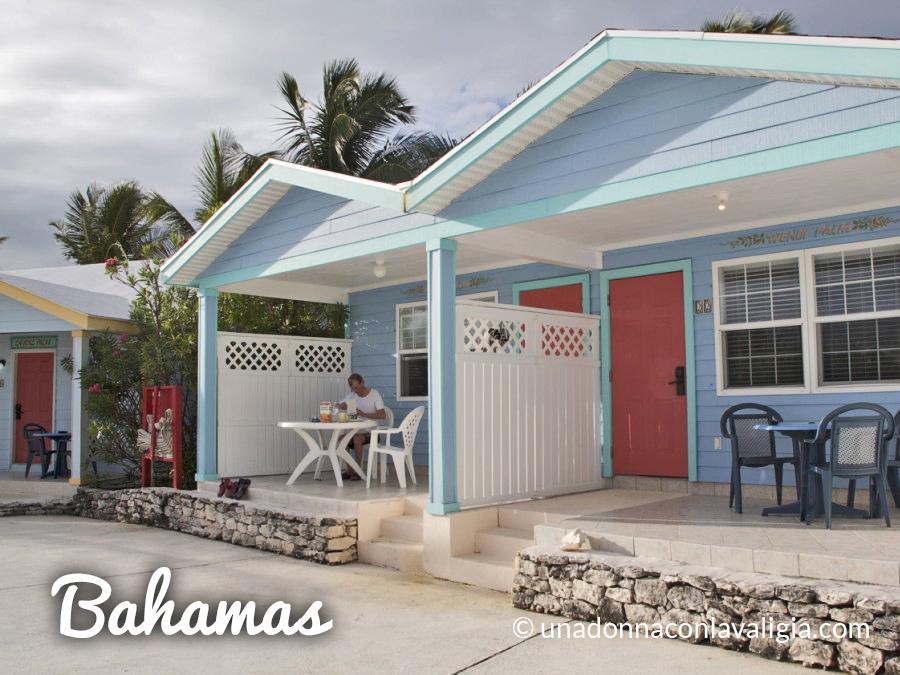 bahamas caraibi vacanza lowcost