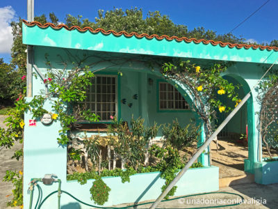casa vacanza riviera maya