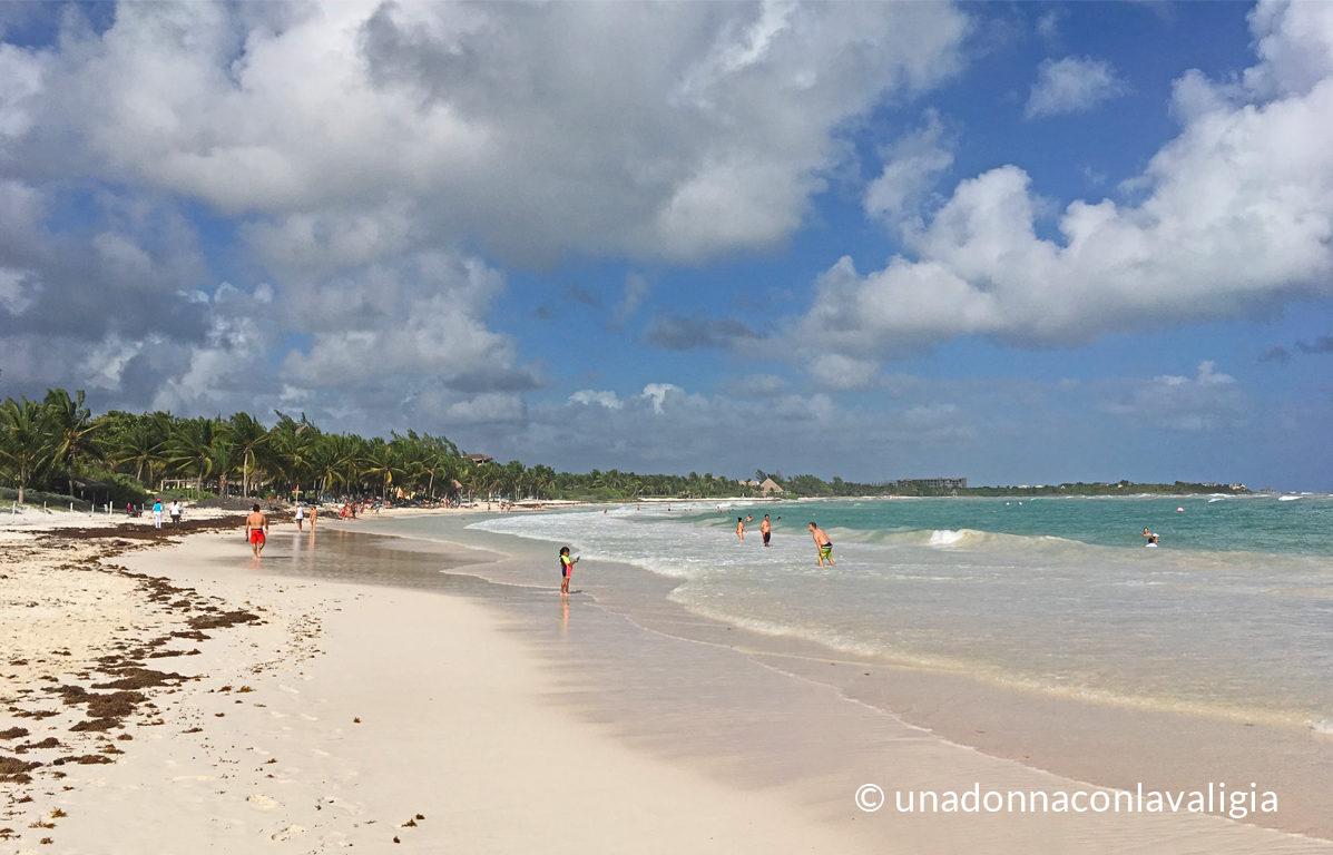 xpu-ha beach messico