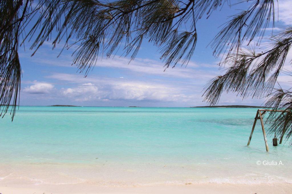 cocoplum beach exuma
