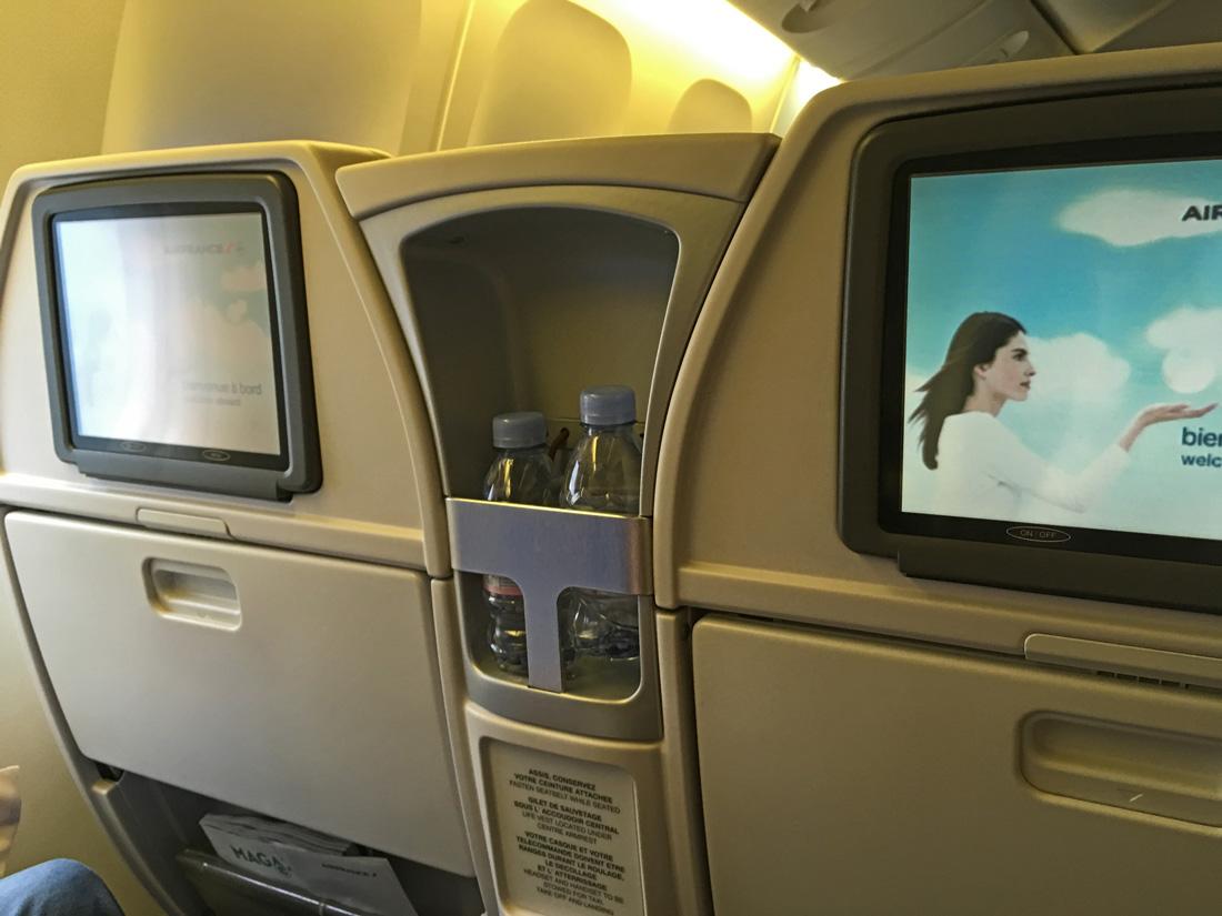 air france premium voyageur