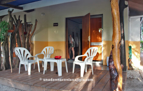 nataiwatch guesthouse isle of pines new caledonia