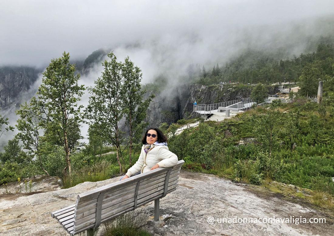 vøringsfossen norvegia