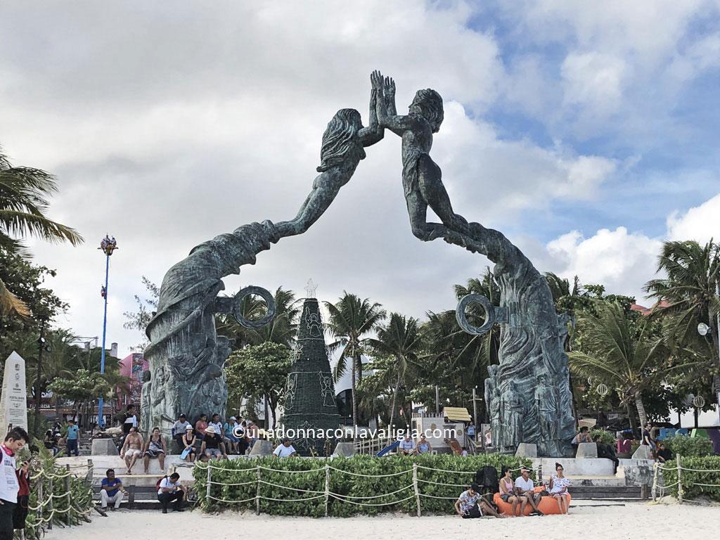 portale maya playa del carmen