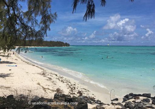 mauritius isola dei cervi