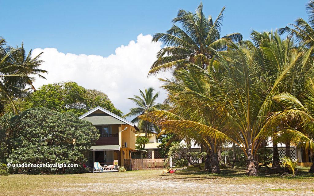 villa pointe d'esny mauritius