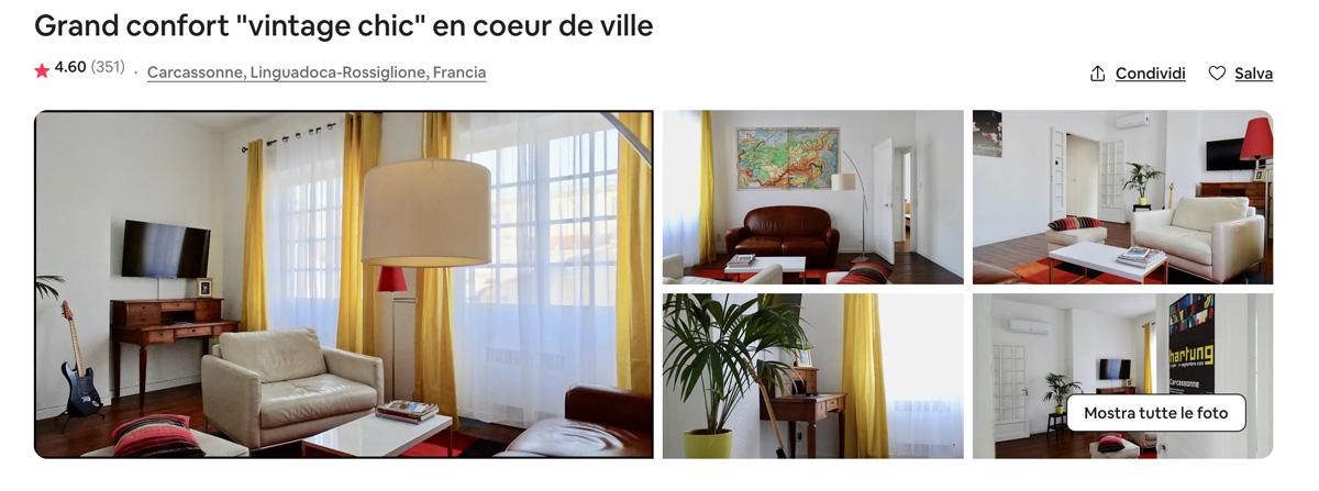 casa carcassonne