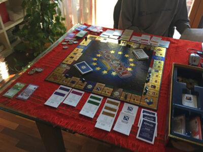 partita monopoli