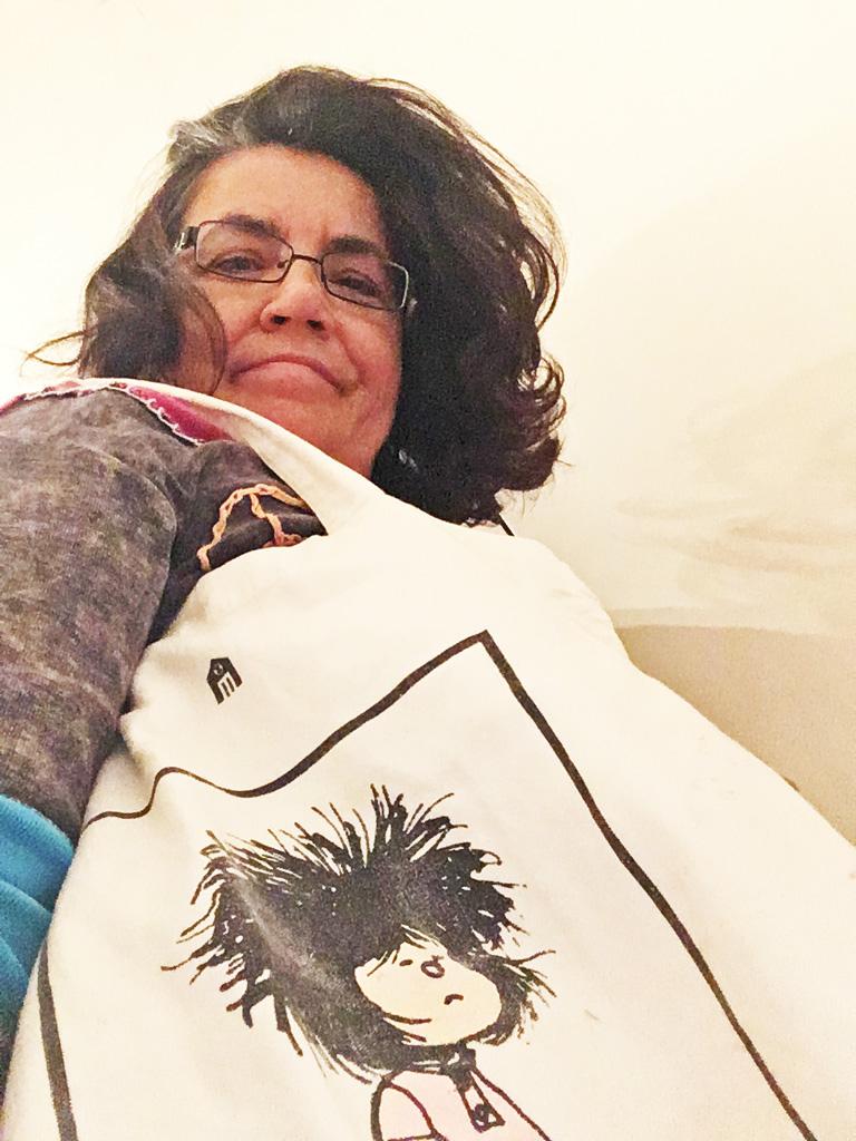 shopper mafalda