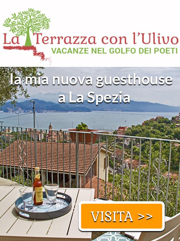 la terrazza con l'ulivo guesthouse